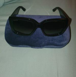 Gucci sunglasses for women